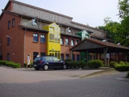 Wohnanlage am campus in flensburg for 1 zimmer wohnung flensburg